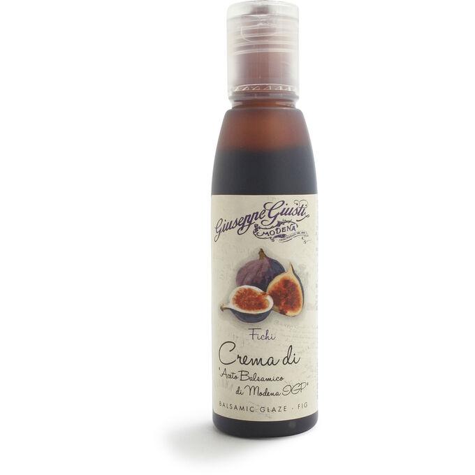 Fig Balsamic Glaze