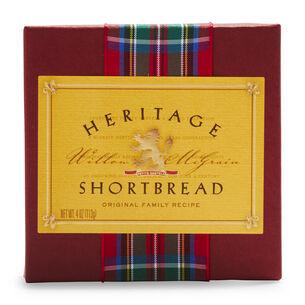 Heritage Shortbread, Pack of 8