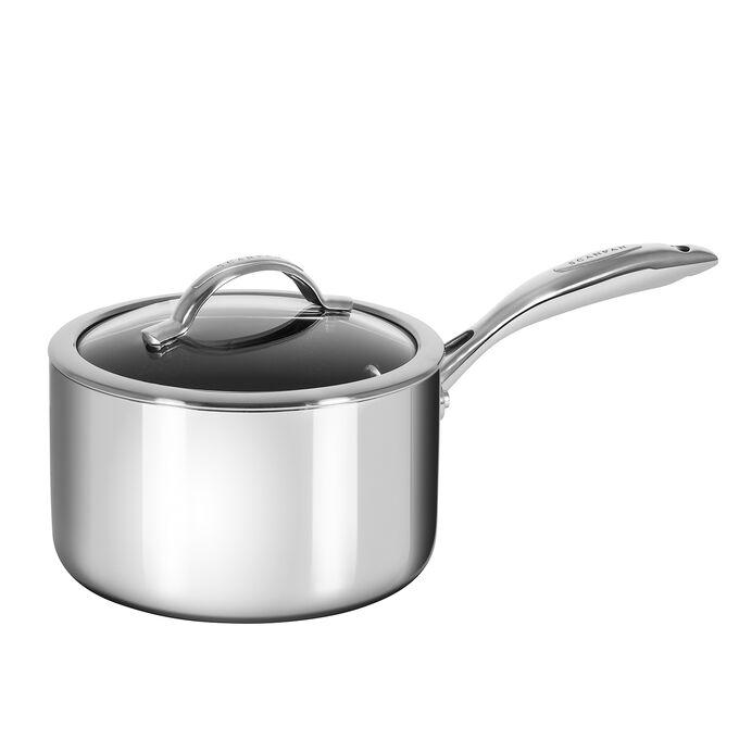 Scanpan HaptIQ Sauce Pans with Lid