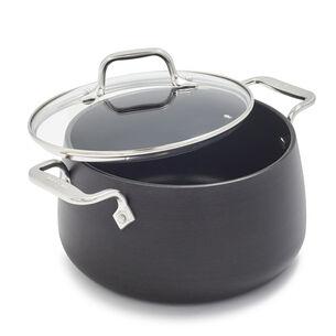 All-Clad HA1 Nonstick Covered Soup Pot, 4 qt.