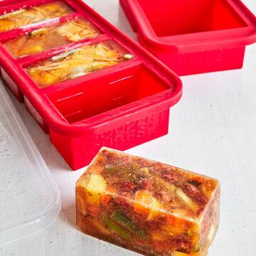 Souper Cubes, 2 Cup