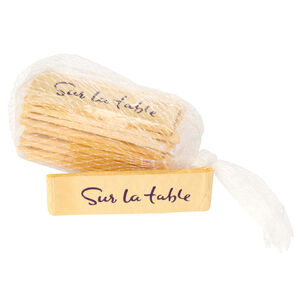 Sur La Table Pop-Up Sponges, Set of 10