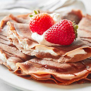 Sur La Table Chocolate Crepe Mix