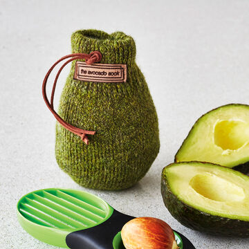 The Avocado Sock