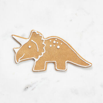 Triceratops Cookie Cutter, 5""