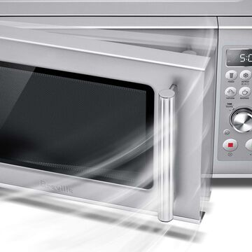 Breville Compact Wave™ Soft Close Microwave