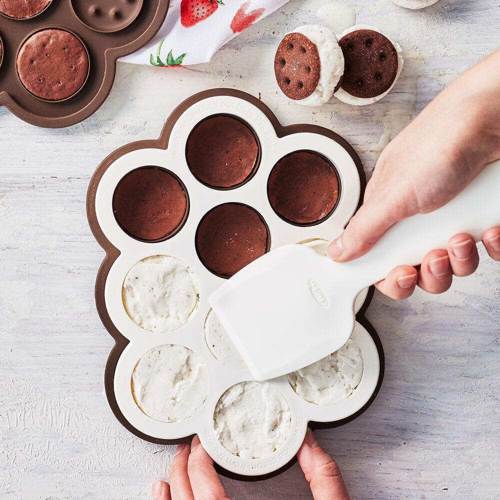 Chef'n SweetSpot Mini Ice Cream Sandwich Maker