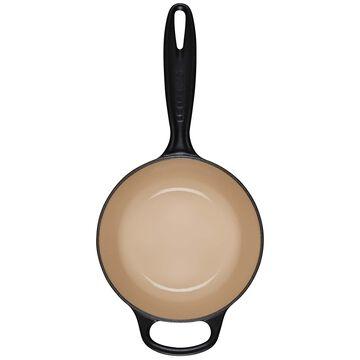 Le Creuset Signature Saucepan, 1.75 qt.