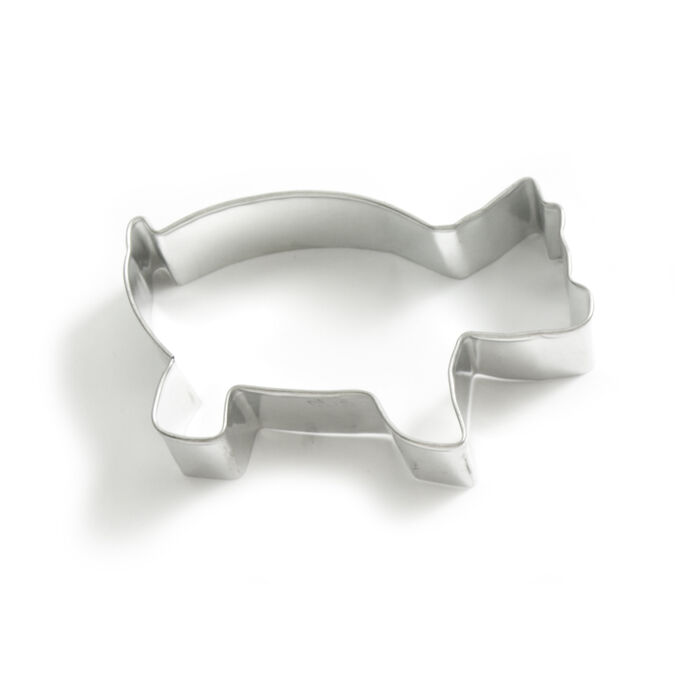 Pig Cookie Cutter, 3""