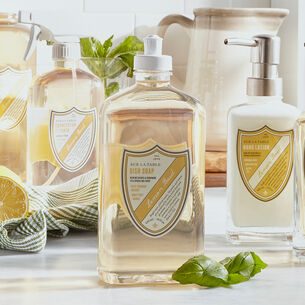 Sur La Table Lemon Basil Dish Soap, 18 oz.