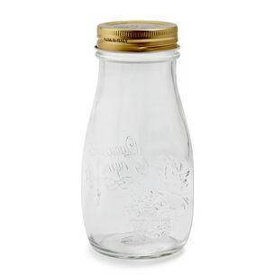Bormioli Rocco Quattro Stagioni Bottle, 13.5 Ounces