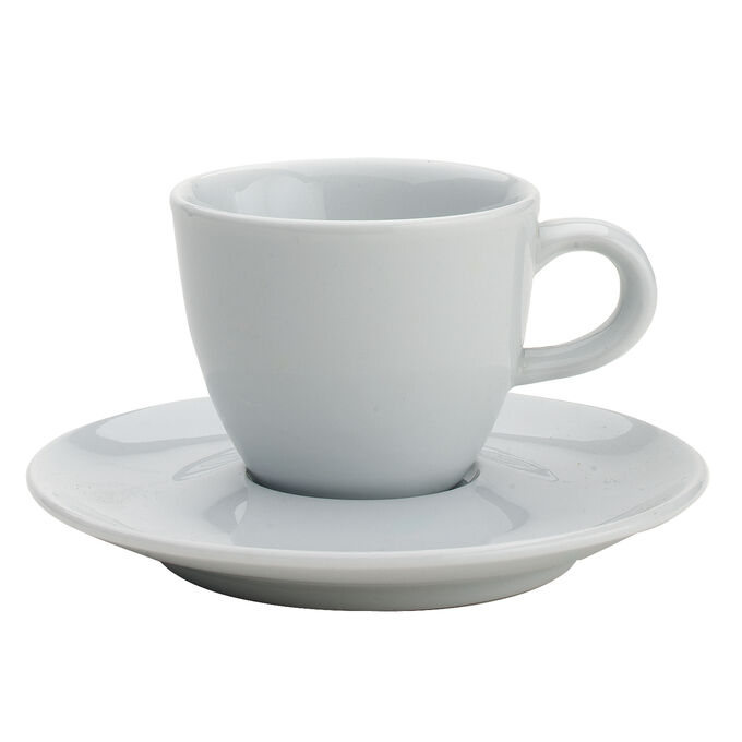Café Collection Espresso Cup and Saucer, 2 oz.