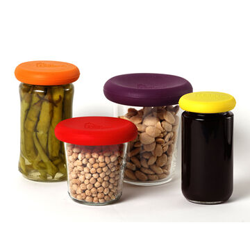 Farberware Food Huggers, Set of 4