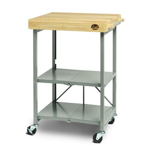 Bradley Smoker Foldable Cart