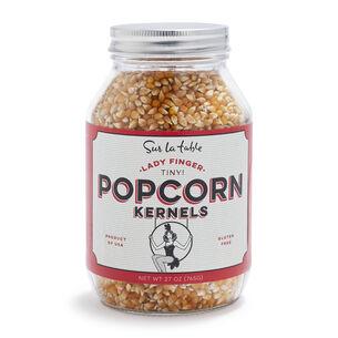 Sur La Table Ladyfinger Popcorn Jar