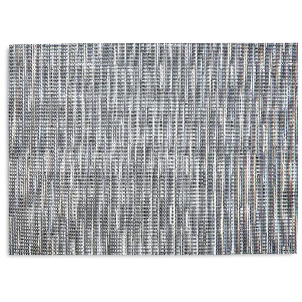"""Chilewich Bamboo Placemat, 19"""" x 14"""""""