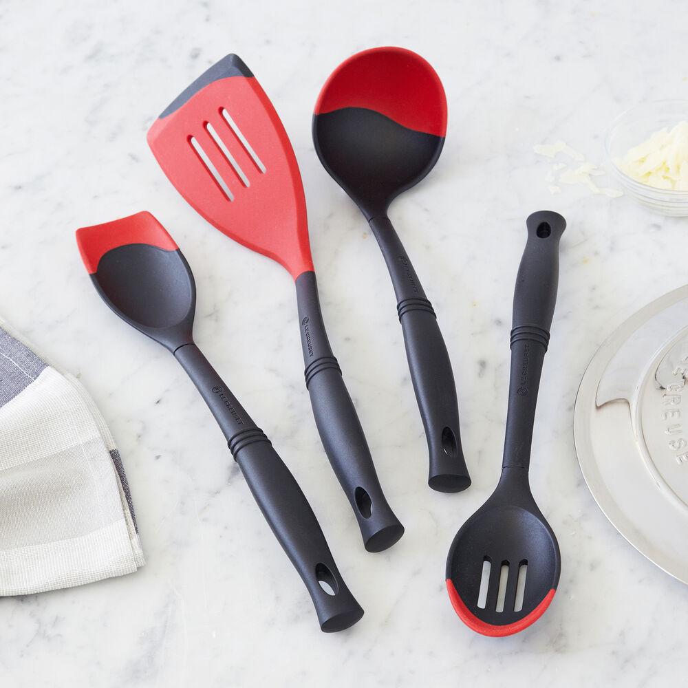 Le Creuset Bi-Material Sauté Spoon