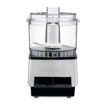 Cuisinart Mini Prep® Food Processor in Brushed Stainless Steel