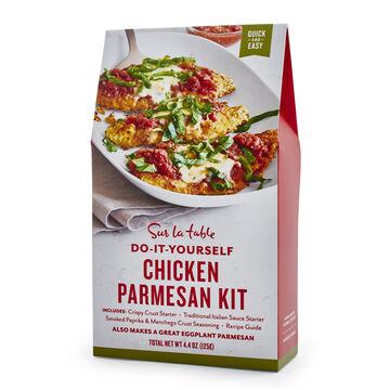 Sur La Table Do-It-Yourself Chicken Parmesan Kit