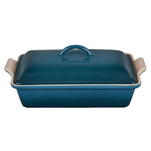 Le Creuset Heritage Covered Baker, 4 qt.