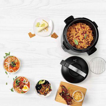 Cuisinart Pressure Cooker