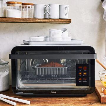 June Oven plus Gourmet Package