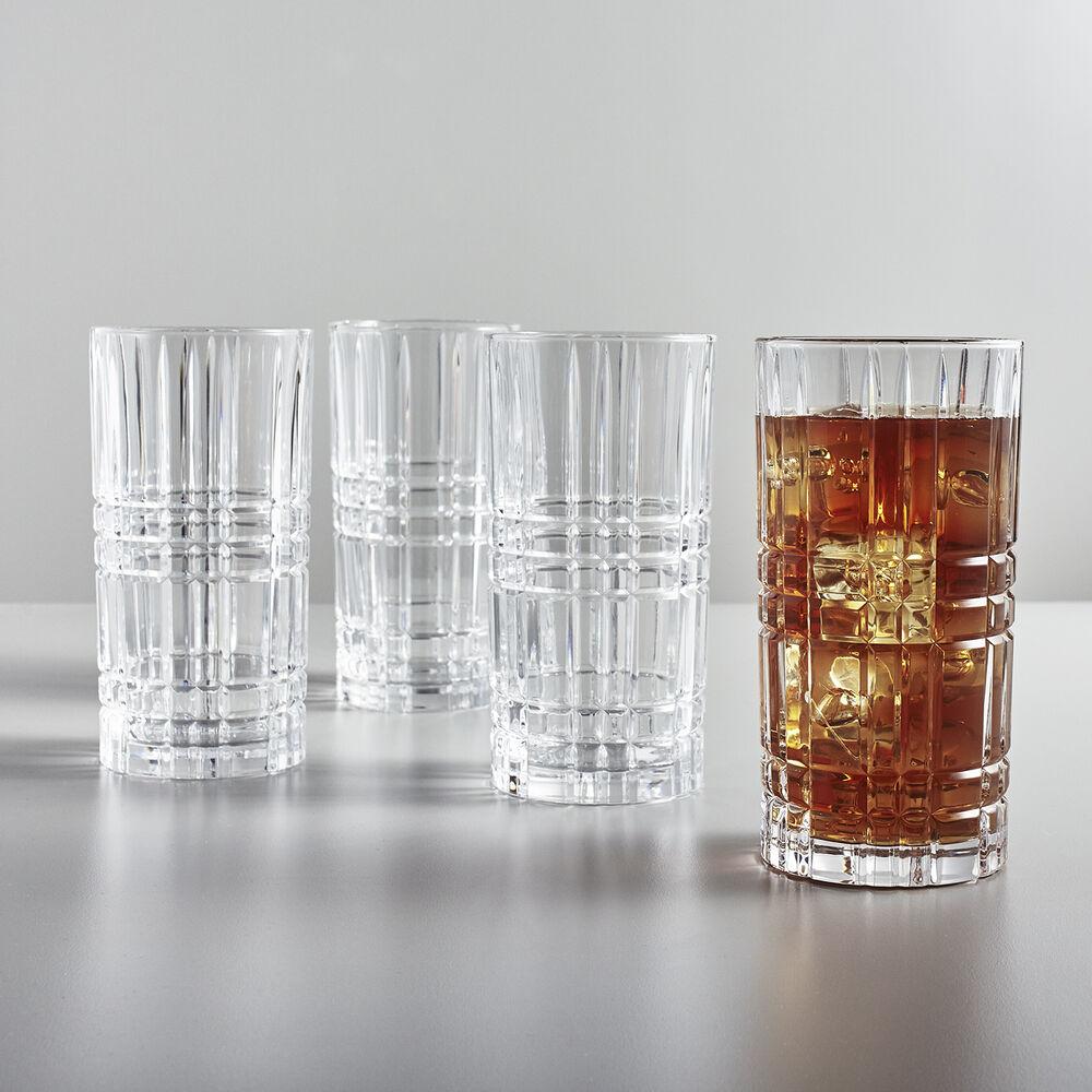 Nachtmann Square Glasses