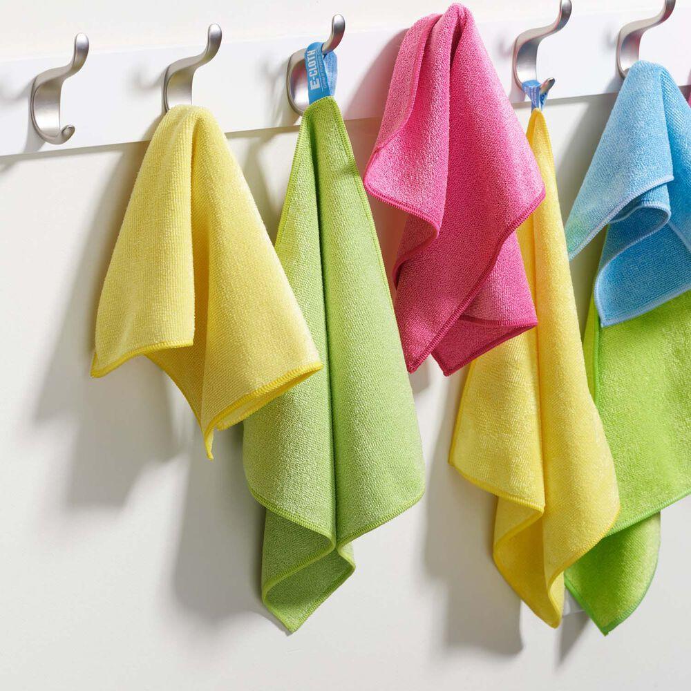 E-cloth All-Purpose Cloths, Set of 6