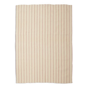 "Tensira French Stripe Kitchen Towel, 28"" x 20"""