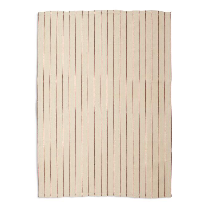 "Tensira French Stripe Kitchen Towel, 28"" x 20"""