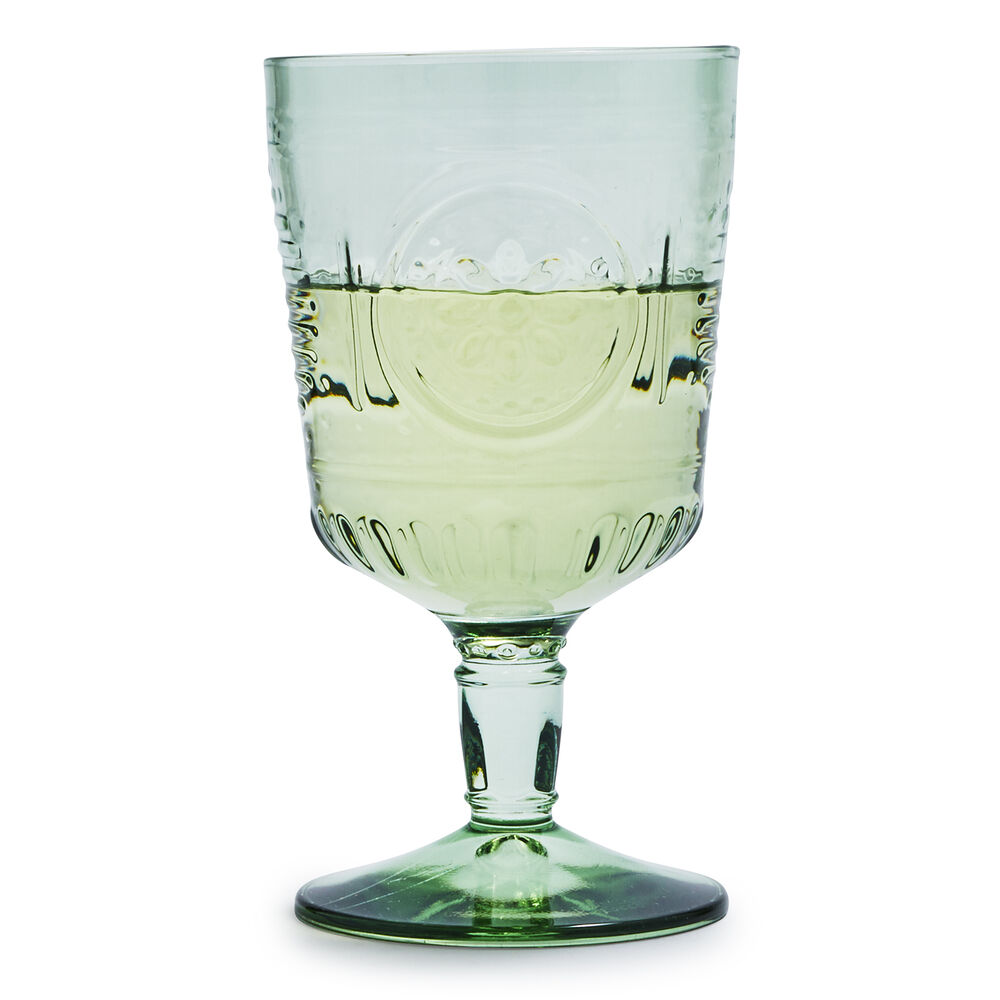 Bormioli Rocco Romantic Wine Glass, 10.75 oz.