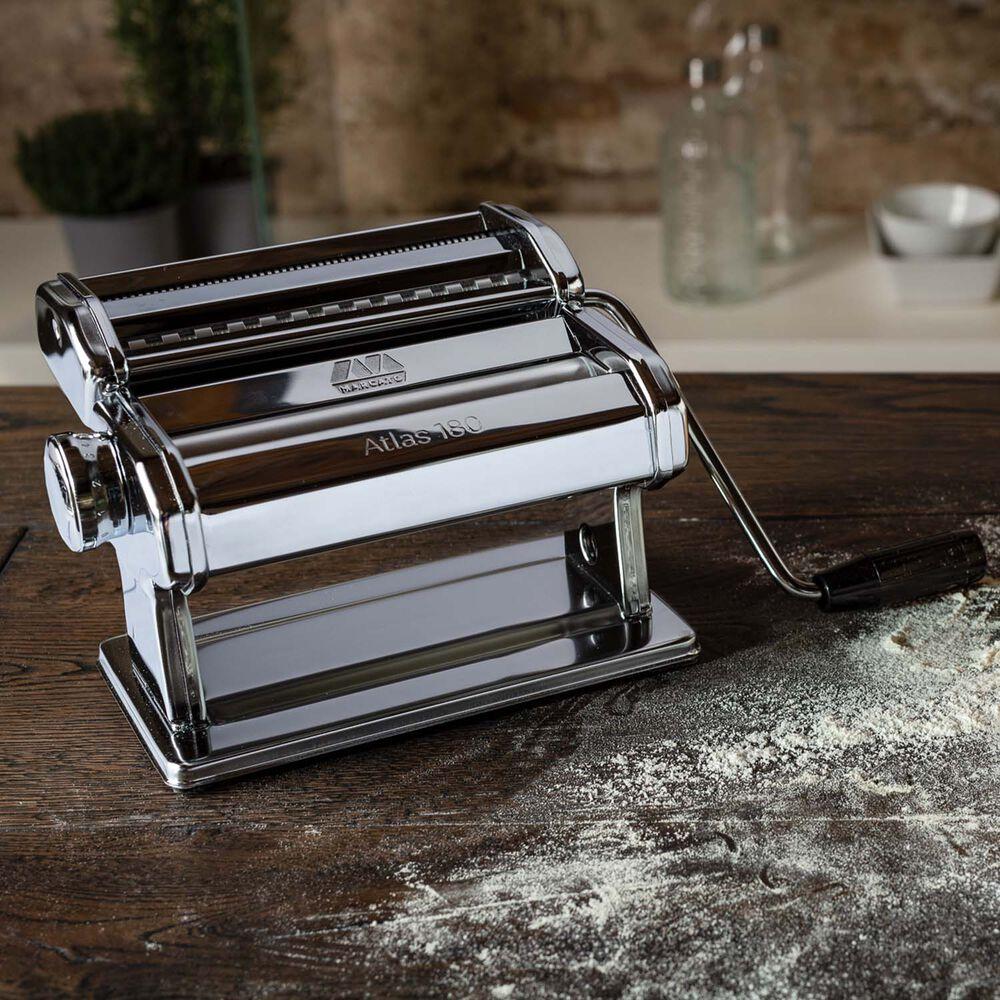 Marcato Atlas Pasta Machine, 180mm