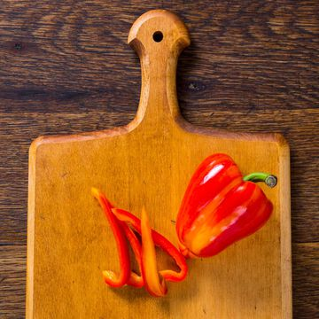 Artisan Maple Paddle Board