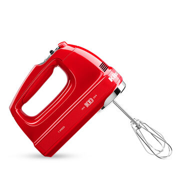 KitchenAid® Queen of Hearts 7-Speed Hand Mixer, 100th-Year Edition
