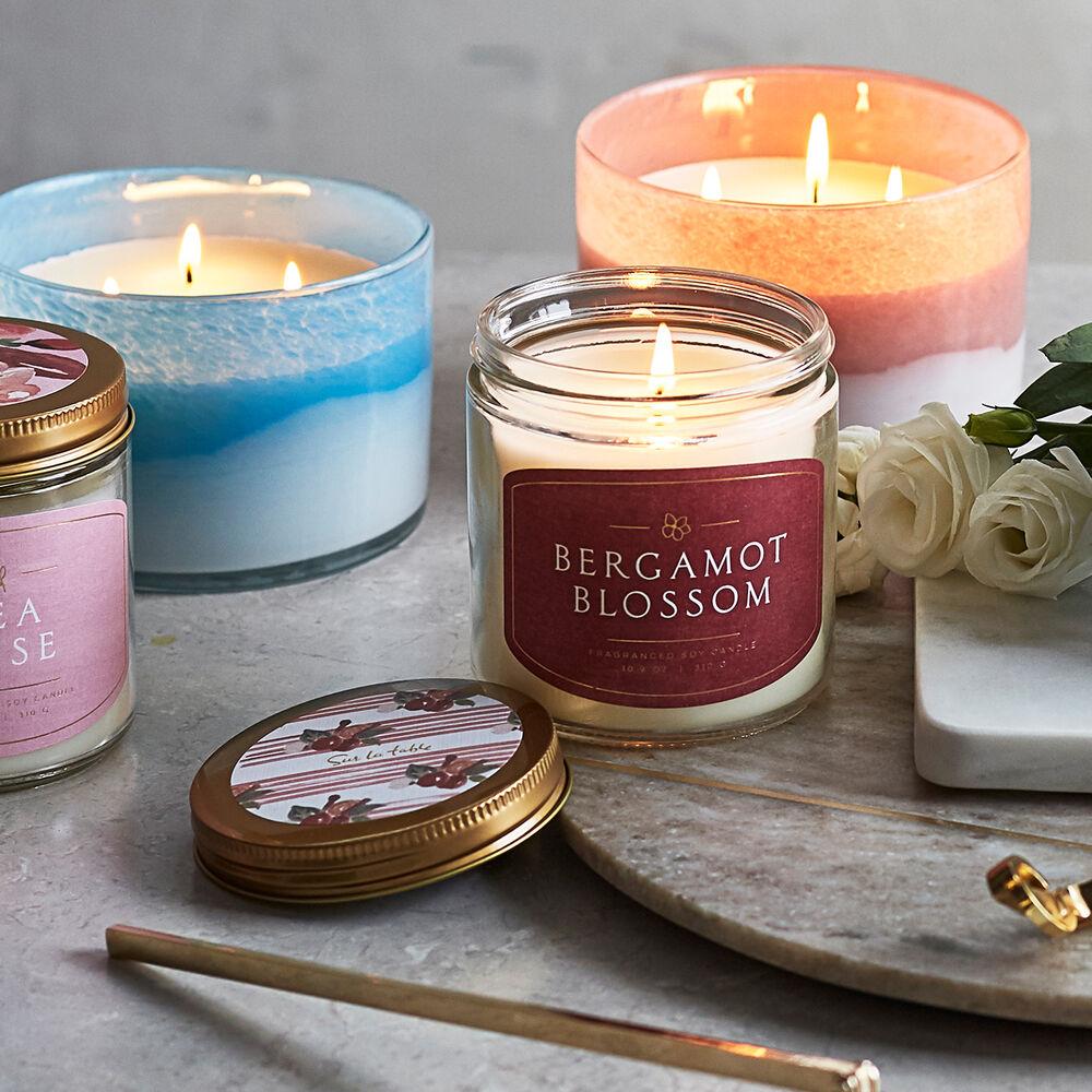Bergamot Blossom Candle, 10.9 oz.