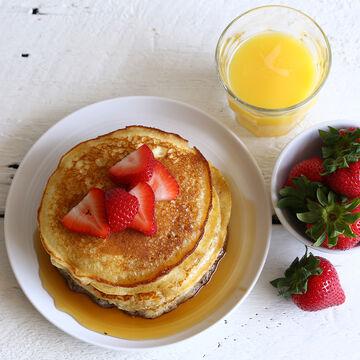 Sur La Table Gluten-Free Buttermilk Pancake & Waffle Mix