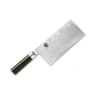"""Shun Classic Chinese Chef's Knife, 7¾"""""""