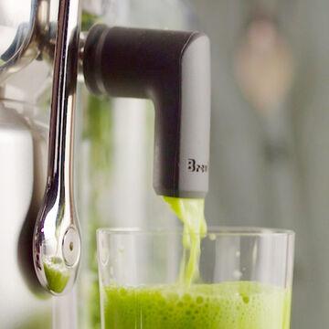 Breville Juice Fountain Cold Plus