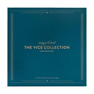Sugarfina Vice Collection (Non-Alcoholic) 8-Piece Candy Bento Box