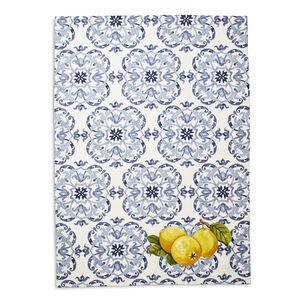 Limone Tile Kitchen Towel