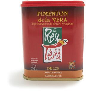 Rey De La Vera Sweet Paprika, D.O.P.