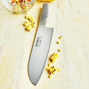 "Global Santoku Knife, 7"""
