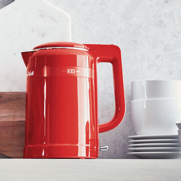 KitchenAid® Queen of Hearts Electric Kettle, 100th-Year Edition