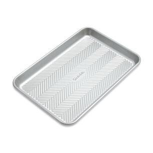 Sur La Table Silver Classic Quarter Sheet Pan