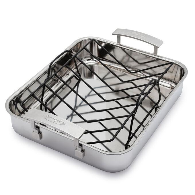 Demeyere Industry5 Roasting Pan