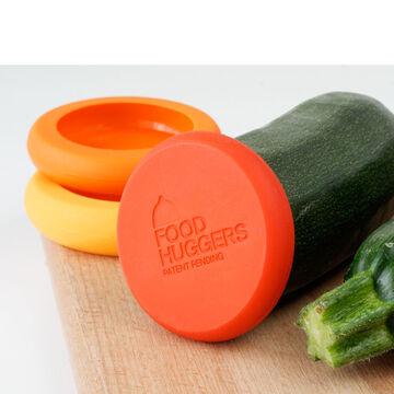 Farberware Food Huggers, Set of 4