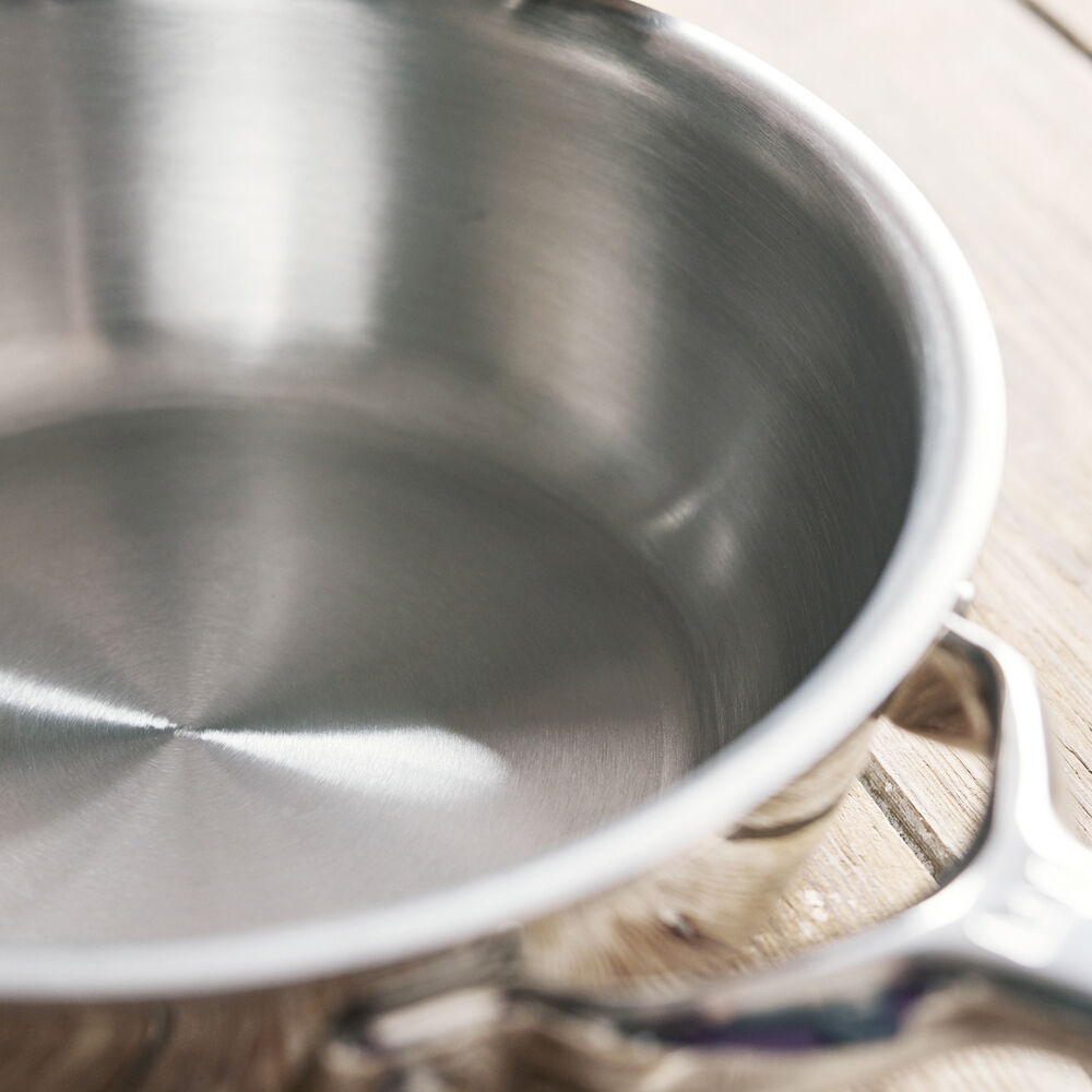 Wolf Gourmet 10-Piece Cookware Set