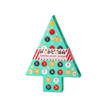 Whirley Pop 6-Qt. Popcorn Popper & Advent Calendar