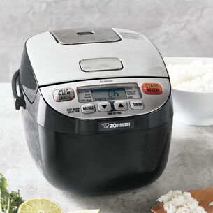 Zojirushi  NL-BAC05 Micom Rice Cooker and Warmer, 3 cup
