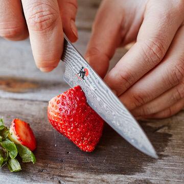 """Miyabi Kaizen II Paring Knife, 3.5"""""""